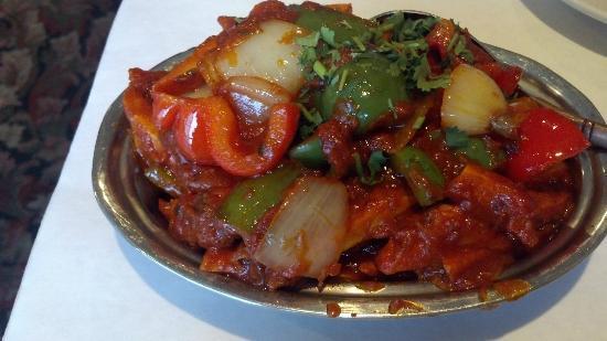 Zaiaka Authentic Indian Cuisine