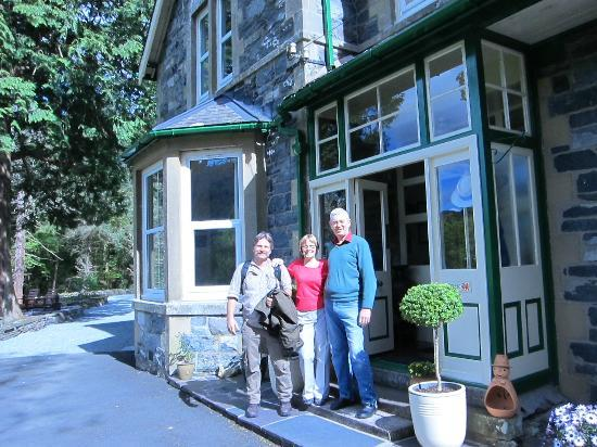 Tan Dinas Country House: Thanks for a great stay