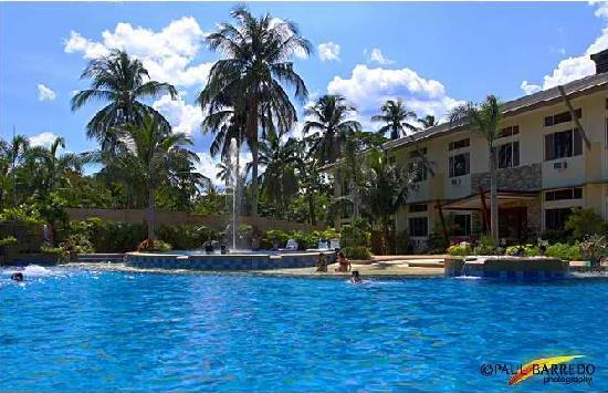 Alfonso, Филиппины: Infinity Pool
