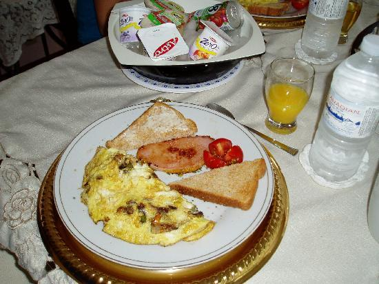 Niagara's Emerald Falls Bed & Breakfast 이미지