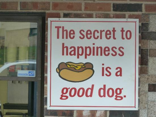 Frankie's Hot Dogs: Hungry yet?
