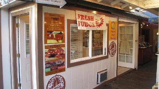 Hawaii Fudge Company
