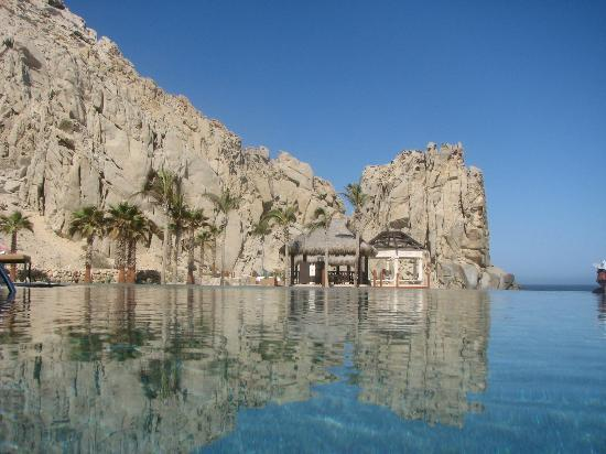 Grand Solmar Land's End Resort & Spa: adults only infinity pool.
