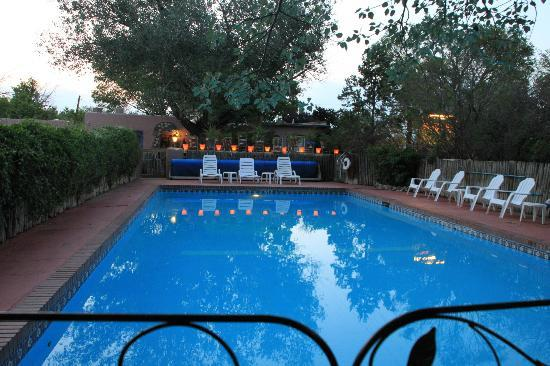 Inn on the Rio: pool