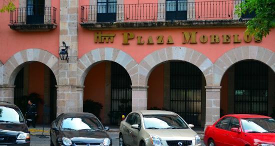 Plaza Morelos Hotel