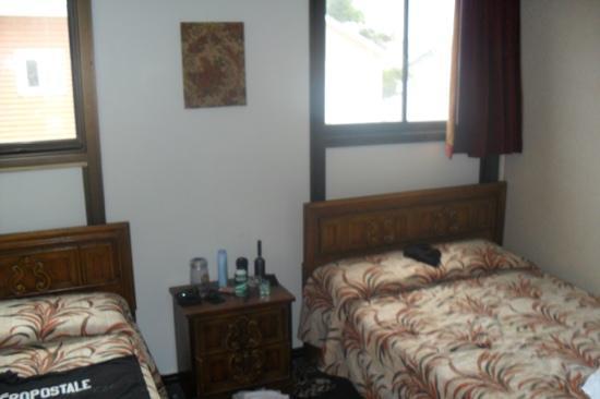 Carideon Motel: rooms
