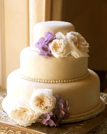 Layer's Cake and Bakery: pasadera