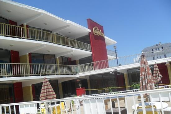 Carideon Motel: best