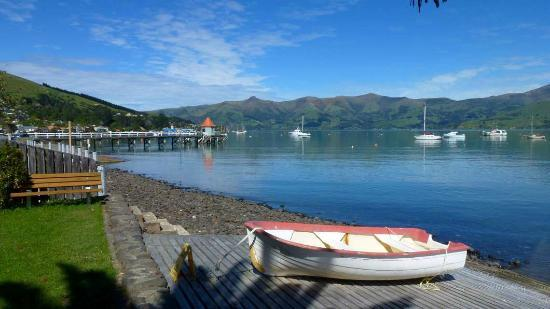 Akaroa Waterfront Motels 사진