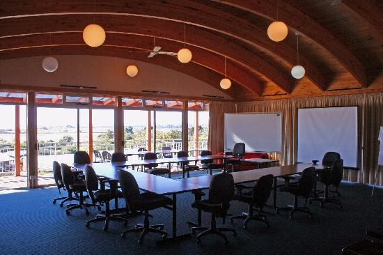 Bridport Resort: Conference Room
