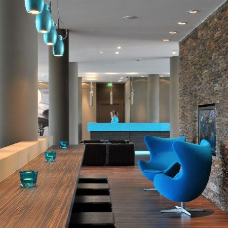 motel one hamburg airport picture of motel one hamburg. Black Bedroom Furniture Sets. Home Design Ideas