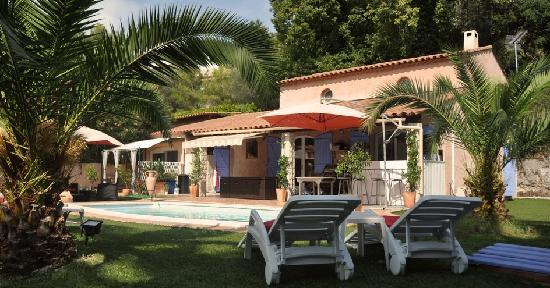 Villa-Bellebo