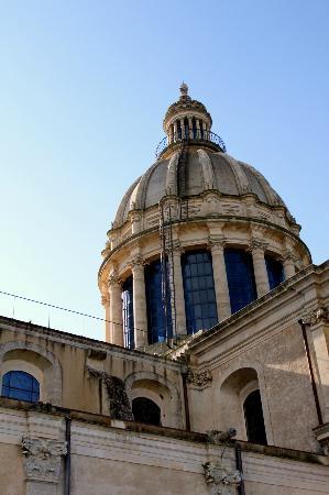 La Finestra Sul Duomo: duomo dalla terrazza