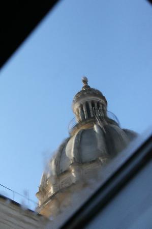 La Finestra Sul Duomo: duomo dalla finestra