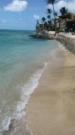 ذا كولاكان: beach at Kulakane