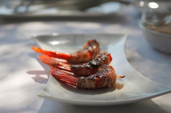 Il Paguro : I nostri piatti