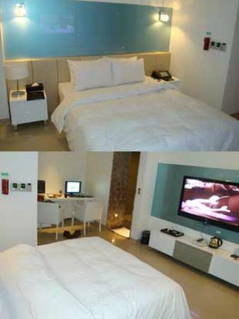 Benikea Hotel Acacia: room