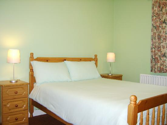 The Benwiskin Centre: Double room