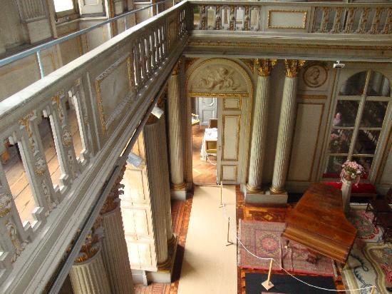 Hotel d Hane-Steenhuyse: balzaal met internationale allure