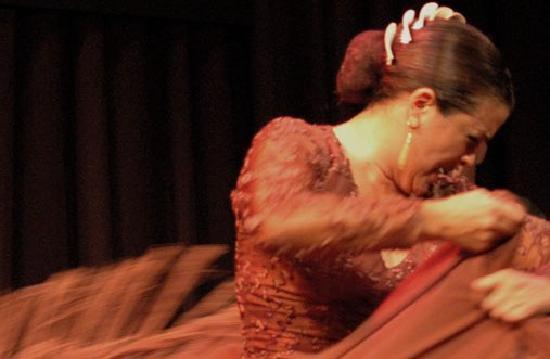 Casa Patas, Flamenco en Vivo: Provided By: Casa Patas