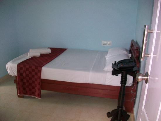 Hollyhock: bed room
