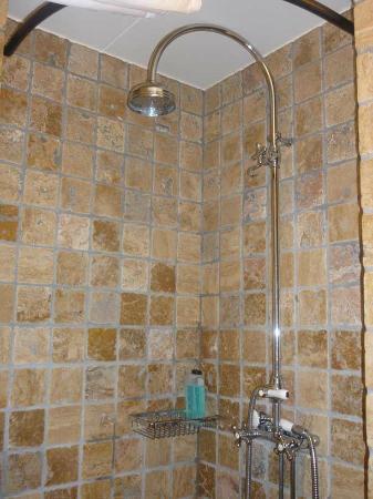 Pensionat Frillesberg: bathroom