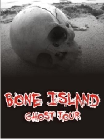 Bone Island Haunted Pub Crawl