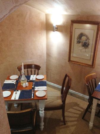 Tavistock Italia Gastro Pub at The Board Inn: Retro 3
