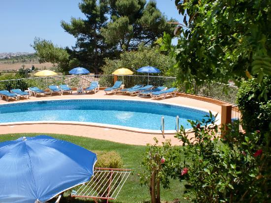 Quinta dos Caracois: Swimming pool