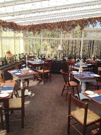 Tavistock Italia Gastro Pub at The Board Inn: Retro 5