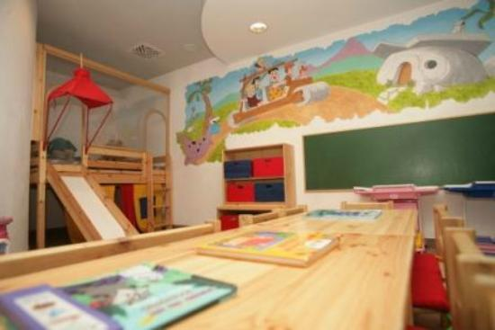 Hotel Alpe: Miniclub