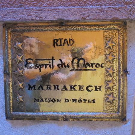 Riad & Spa Esprit du Maroc: Riad Esprit du Maroc, Luxe, Romantiek