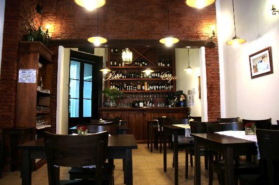 Tilde Restaurant