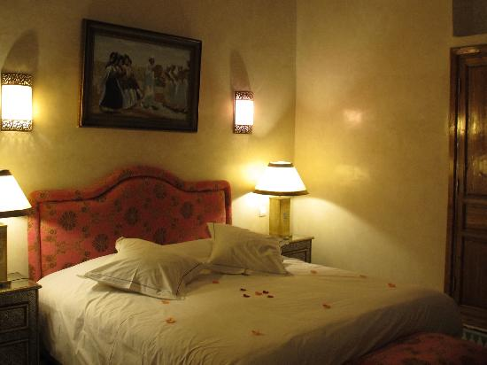 Riad & Spa Esprit du Maroc: 1001 Nacht in Esprit du Maroc