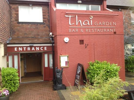 Thai Garden: thaigarden