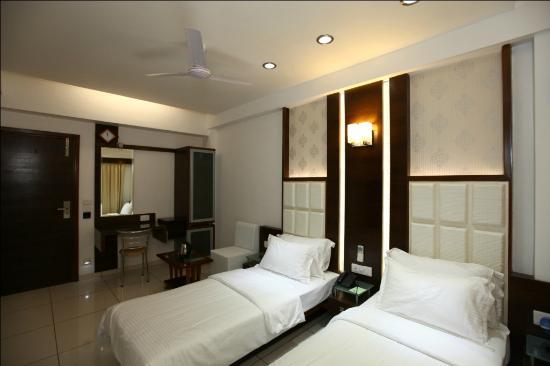 Atithi The Hotel