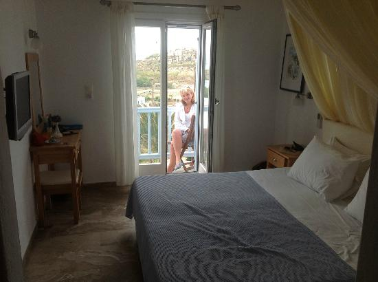 Zephyros Hotel: Wonderful Stay