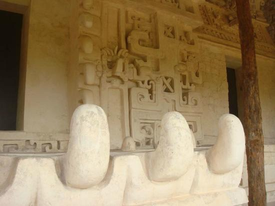 MexiGo Tours: Ek Balam