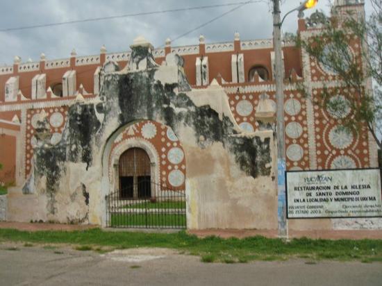 MexiGo Tours: Iglesia