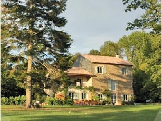 Domaine Co d' Esperou: Maison