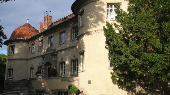 Schloss Kartzow: schloss