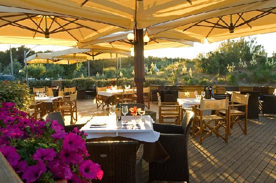 Bagno vela punta marina terme restaurant bewertungen telefonnummer fotos tripadvisor - Bagno vela punta marina ...