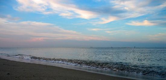 Bagno vela punta marina terme restaurant reviews phone number photos tripadvisor - Bagno vela punta marina ...