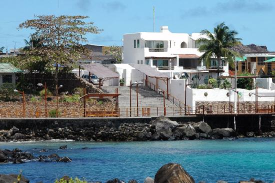 Casa Opuntia Galapagos Photo