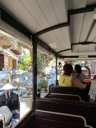 Happy Train: Through Plaka