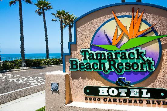 塔馬拉克海灘度假飯店照片