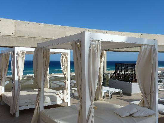 Iberostar Fuerteventura Palace: VIP-Poolbereich