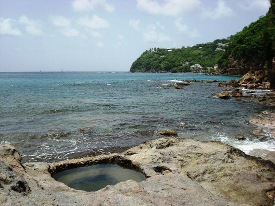 Cap Maison: Ocean