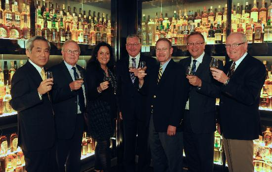 Photo of The Scotch Whisky Experience in Edinburgh, , GB