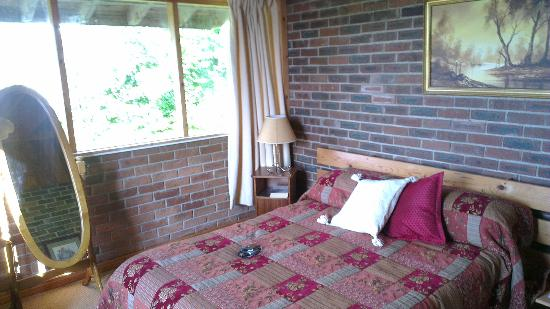 Coolangatta Bed & Breakfast : Bedroom 1
